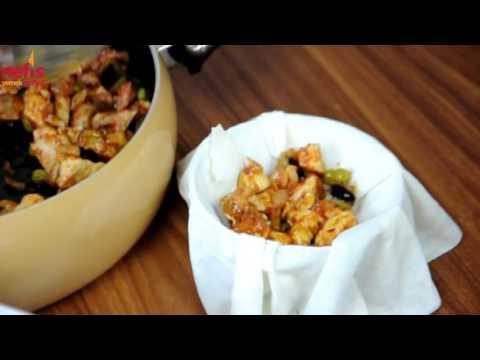 Sultan Kebabı Tarifi   Nefis Yemek Tarifleri