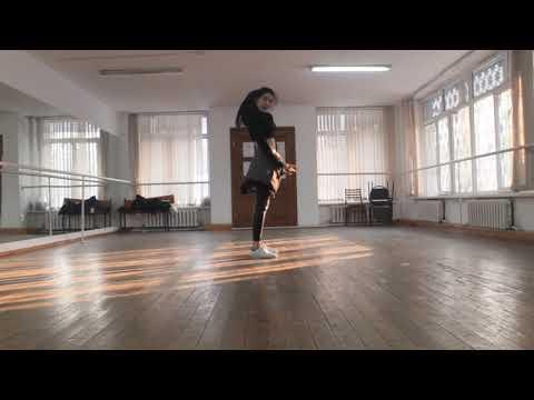 Aktoty Tuleugali-Bang Bang (Dance cover2016)