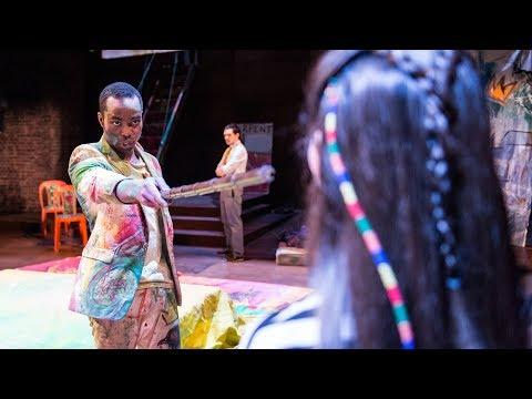 Act 3, Scene 2 | Hamlet | Royal...