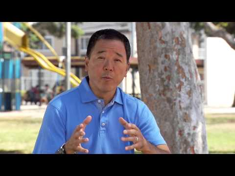 A Message From Paul Tanaka, Candidate for Los Angeles County Sheriff