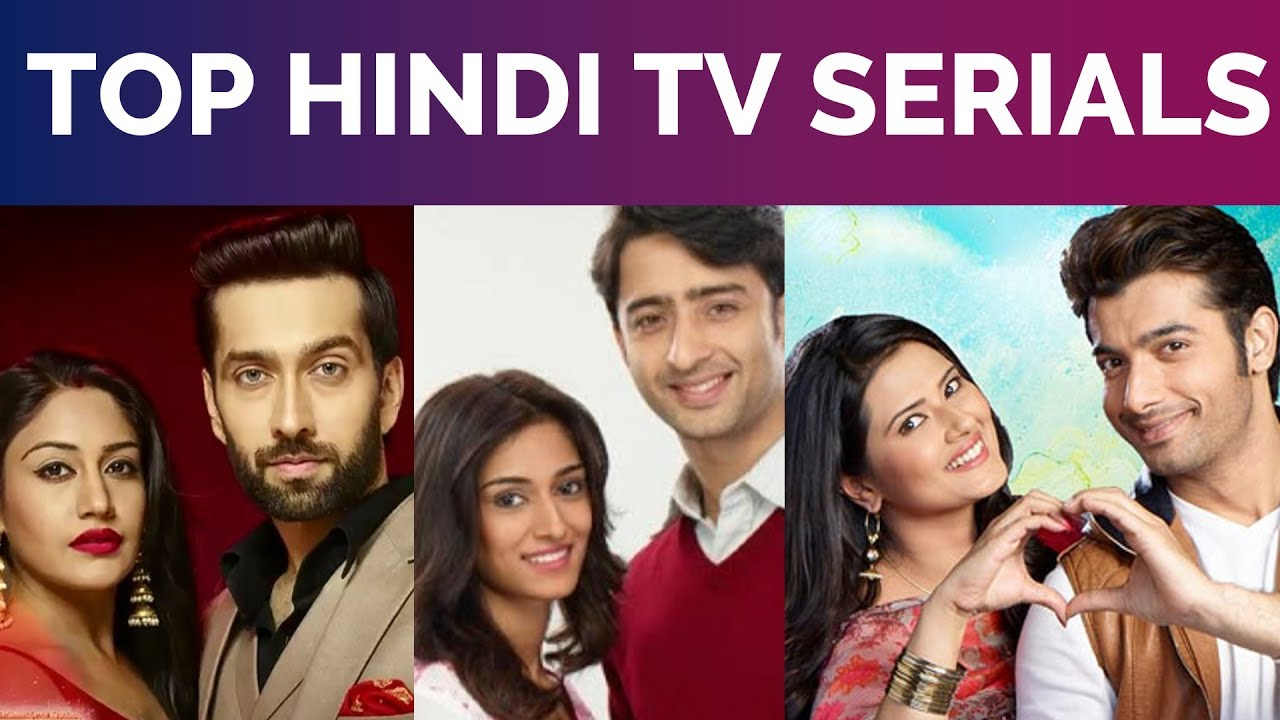 Image result for Hindi Serials