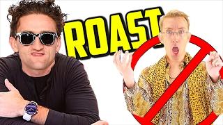 Casey Neistat ROAST Parody (DISS TRACK)