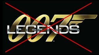 007 Legends - PC Gameplay :D
