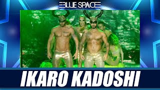 Blue Space Oficial - Ikaro Kadoshi e  Ballet - 26.05.19