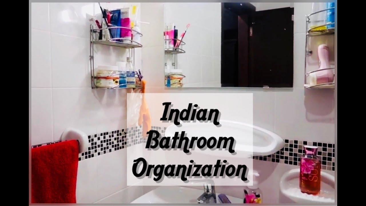 Indian Bathroom Storage Ideas - Home Sweet Home   Modern ...