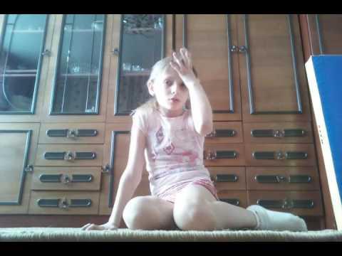 My gymnast 30.03.17
