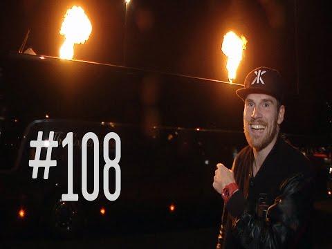 #108: Project X StukTV [OPDRACHT]