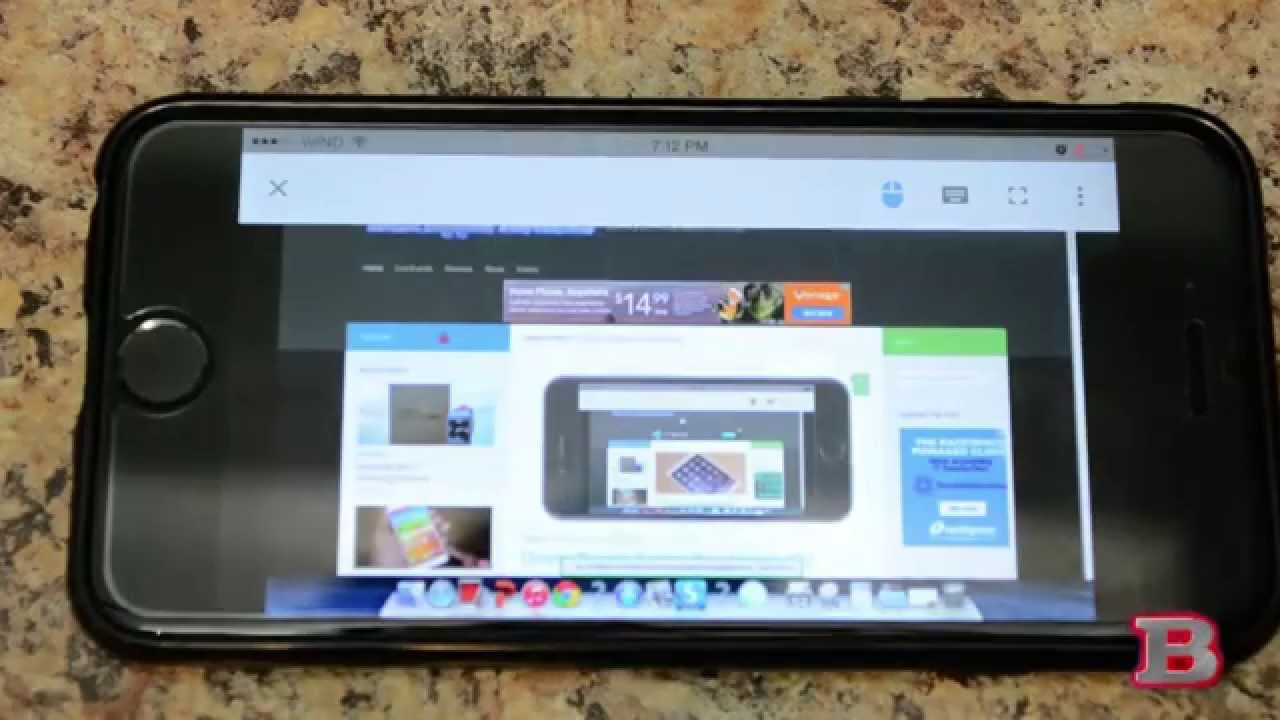 Quick pc tutorials – chrome remote desktop – nerd junkies.