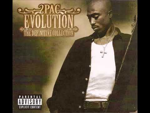 2Pac - Evolution (Disc 11) Interscope   2PacLegacy.net