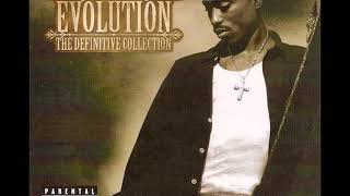 2Pac - Evolution (Disc 11) Interscope | 2PacLegacy.net