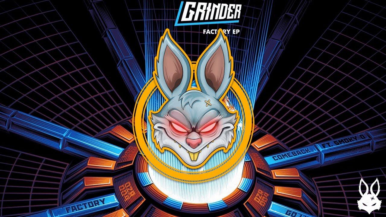 Grinder – Factory (Ozma Remix) [Ozriderz Records]