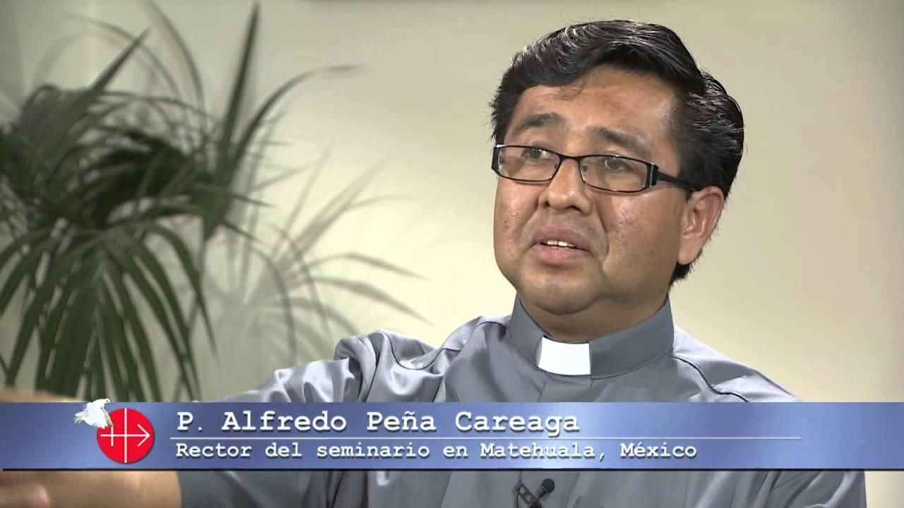 P. Alfredo Peña Careaga