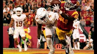 College Football Week Three Highlights 2017-18 ᴴᴰ
