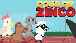 vuclip A dose de zinco do Silvão - Ultimate Chicken Horse ft. Bida e Renato
