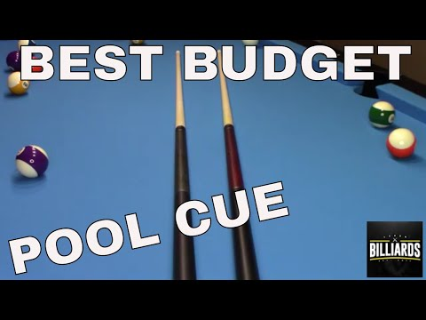 Learn Billiards-Best Budget Pool Cue