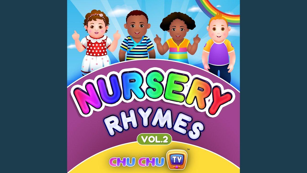 Wake up Good Morning Song Nursery Rhyme - YouTube