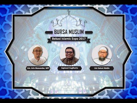 Bekasi Islamic Expo 2017 (Hari Pertama)