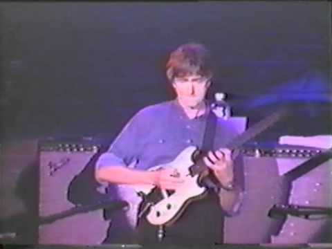 Allan Holdsworth - Interview 2