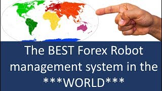The best Forex Robot optimisation system in the world. Detailed testing results made easy. A Peak