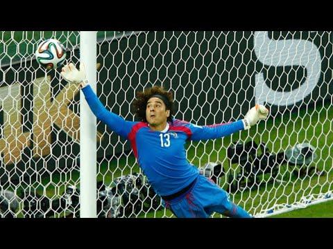Memo Ochoa Best Saves: Imagine Dragons