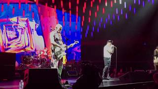 """Video [RED HOT CHILI PEPPERS] """" CALIFORNICATION"""" (LIVE) VANCOUVER B.C. CANADA/ ROGERS ARENA download MP3, 3GP, MP4, WEBM, AVI, FLV Agustus 2018"""