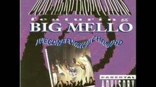 Big Mello - Back Do Akshun