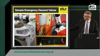 Managing MEWPS safely 2012 | IPAF