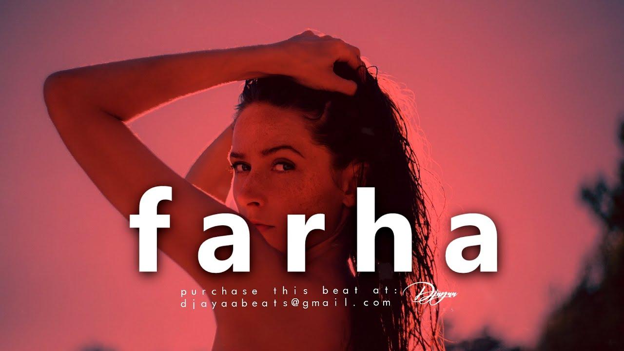 """ FARHA "" Oriental | Balkan | Reggaeton | Dancehall | Instrumental 2021 | Prod. By Djayaa Beatz"