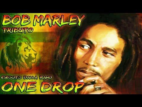 Old Fashion Pub - One Drop (Bob Marley Tribute Band Sicilia) live 12-04-13