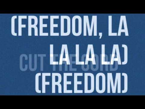 Cut the Cord Shinedown- Lyrics