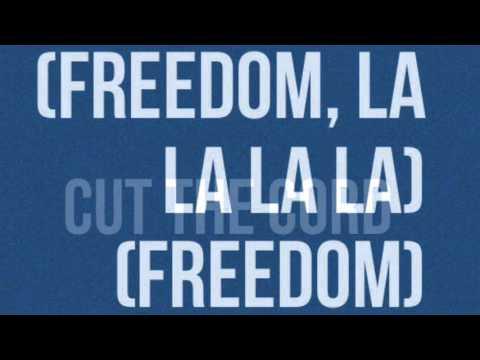 Cut the Cord Shinedown- Lyrics