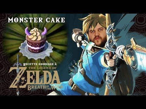 recette-the-legend-of-zelda---le-gâteau-au-monstre-(s02e10)