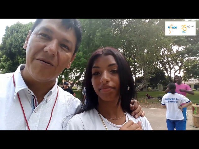 VideoCaliViejo 2017 Corporación Juan Bosco