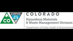 Healthcare Hazardous Waste Disposal