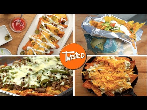 12 Ultimate Nachos Recipes