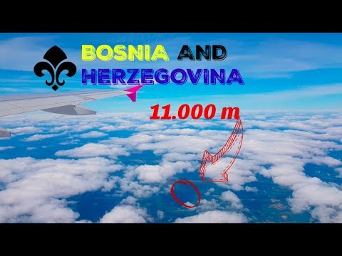 MY FIRST VACATION IN BOSNIA AND HERZEGOVINA