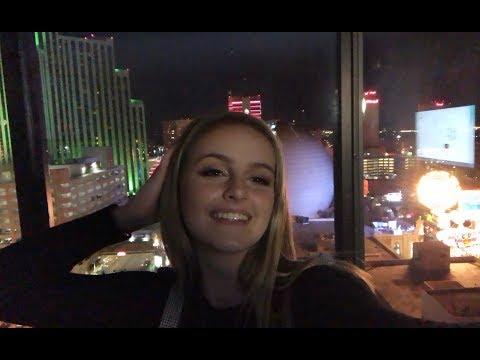 Evie In Reno - Vlog Week 1