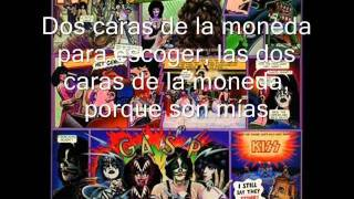 Kiss Two Sides Of The Coin Subtitulado .wmv
