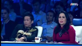 Cậu bé miền Tây Quách Phú Thành hát cải lương lấy nước mắt khán giả