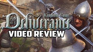 Kingdom Come: Deliverance Review (Best Broken Game of 2018) - Gggmanlives