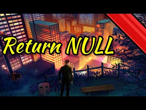 Return (+) null