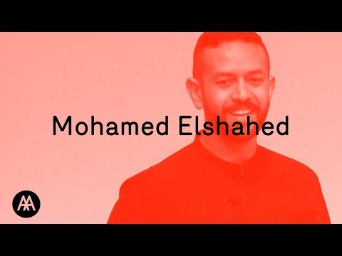 Modern Egypt - Architecture And Objects - Mohamed Elshahed