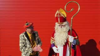 Sinterklaas promo Witmarsum 2018