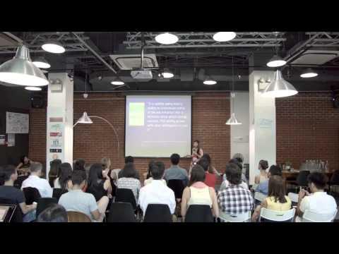 Martha Lee: Clinical Sexologist Eros Coaching