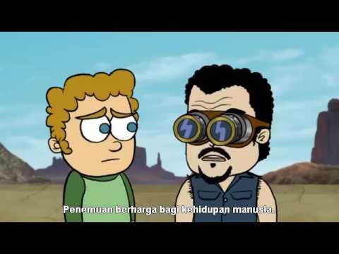 American Dream Subtitle Indonesia