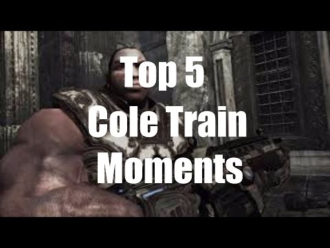 Top 5 Cole Train Moments