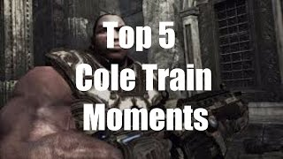 Top 5 Cole Train Moments