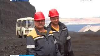 День шахтёра в этом году будут отмечать три шахтёрских города края Назарово Бородино и Шарыпово