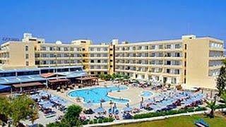 Odessa Beach Hotel, Protaras, Cyprus - Best Travel Destination