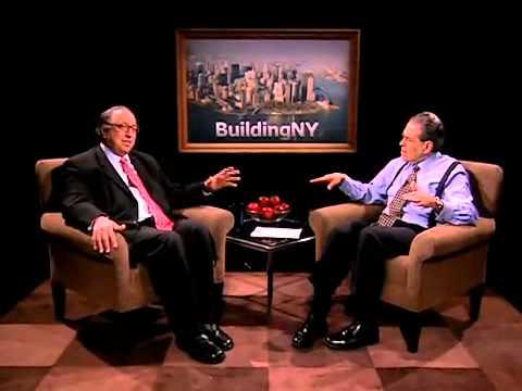 BuildingNY: John A. Catsimatidis, Chairman & CEO, Red Apple Group, Inc.
